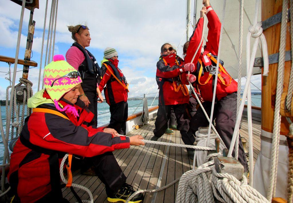 Sail-Training-Pegasus-The-Island-Trust-SaltyJobs