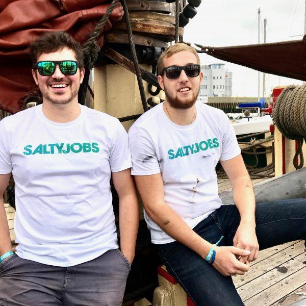 Ben-Charlie-SaltyJobs-t-shirt-Excelsior