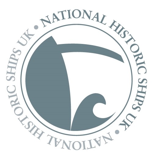 National Historic Ships Logo SaltyJobs