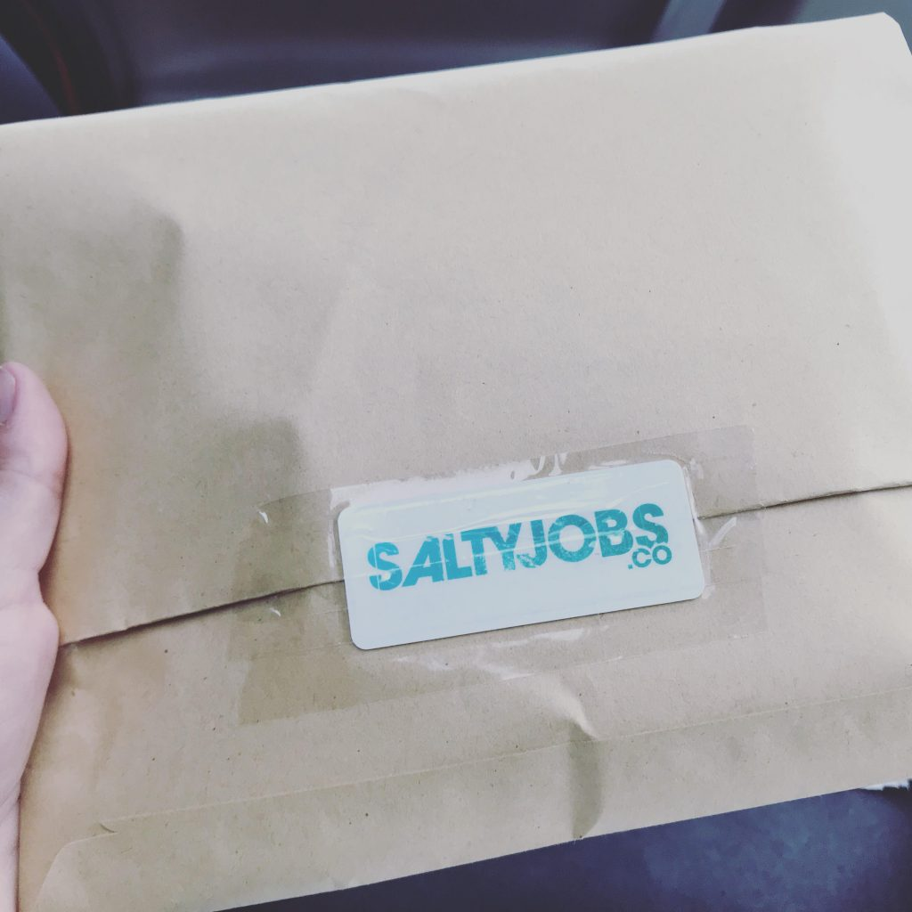 Posting-SaltyJobs-Crew-Pack-UK-Caribbean