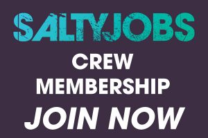 SaltyJobs Crew Membership - Join Now