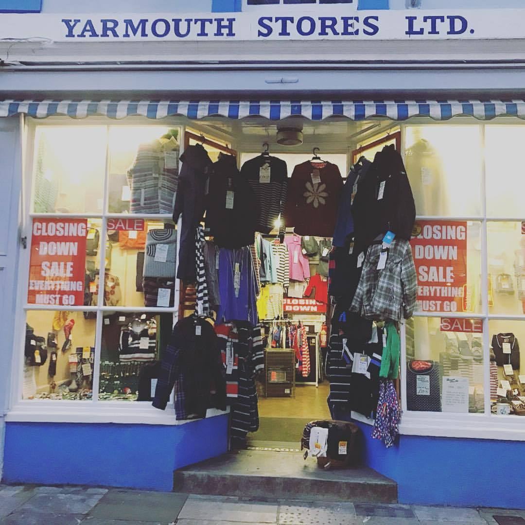 Yarmouth-Stores-Plymouth-SaltyJobs
