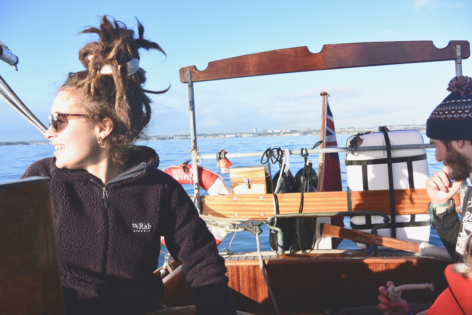 Winter Sailing: Why You Should Go For A Salty Winter Sail