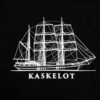 Kaskelot Logo - SaltyJobs